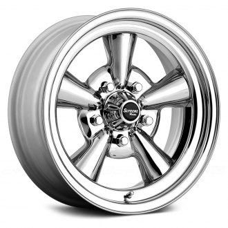 US WHEELS® - SUPREME Chrome