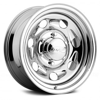 US WHEELS® - VORTEC (Series 09) Chrome