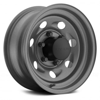 US WHEELS® - VORTEC Gunmetal