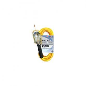 U.S. Wire & Cable™ Work Lights - CARiD.com