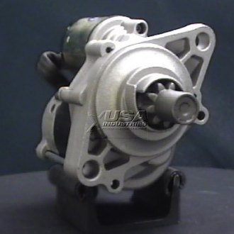 USA Industries® - Remanufactured Starter Motor