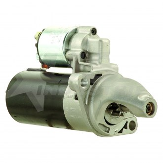USA Industries® - Remanufactured Starter