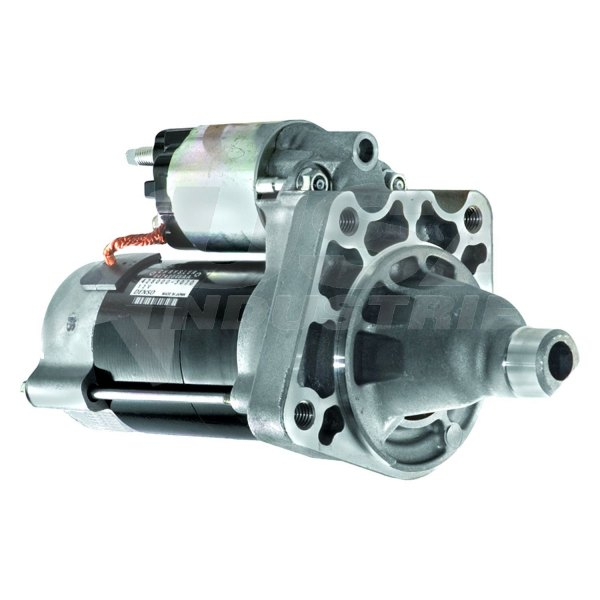 Chrysler 300 2006 2009 Remanufactured Starter: Chrysler Pacifica 2007 Remanufactured