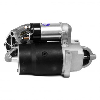 USA Industries® - Starter Motor