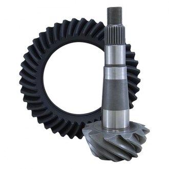 "Motive OEM Level Chrysler 8.25/"" 2.71 Ratio Ring and Pinion Gear Set Install Kit"
