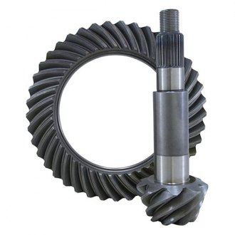 USA Standard Gear® - Front Ring and Pinion Gear Set