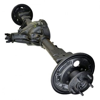 USA Standard Gear® - Axle Assembly