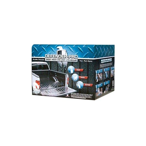 Defender Pro Truck Bed Liner Epoxy Kit