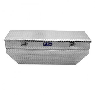 UWS® - Wedge Notched Single Lid Chest Tool Box