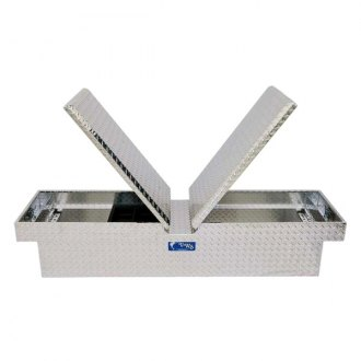 UWS® - Deep Dual Lid Gull Wing Crossover Tool Box