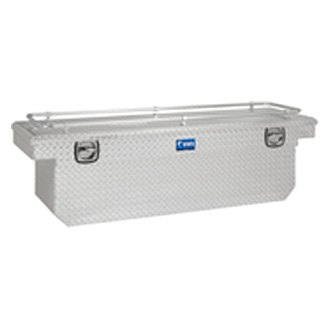 UWS® - Standard Single Lid Crossover Tool Box with Rail