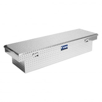 UWS® - Extra Wide Deep Single Lid Crossover Tool Box