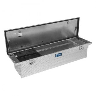 UWS® - Deep Low Profile Single Lid Crossover Tool Box