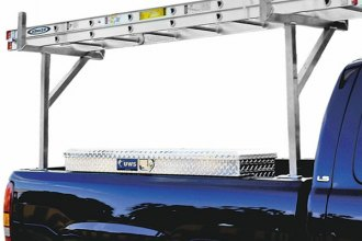 "UWS® - 48""L x 24""W Ladder Rack"