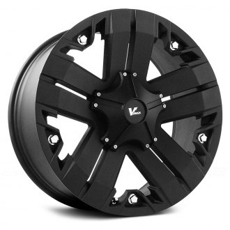 V-ROCK® - RECON Matte Black