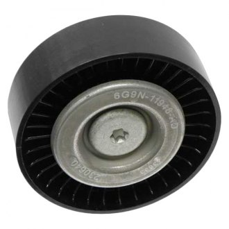 Vaico® - V-Ribbed Belt Guide Pulley