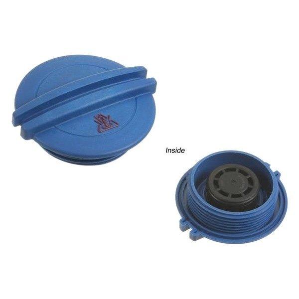 Coolant Reservoir For 2005-2016 Volkswagen Jetta 2006-2010 Passat w// cap