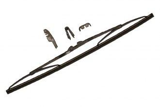 Valeo® - 600 Series Windshield Wiper Blade