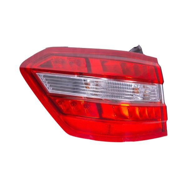 Valeo 44060 Tail Light Assembly