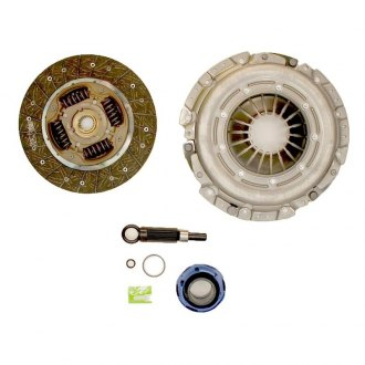 Valeo® - OEM Clutch Kit