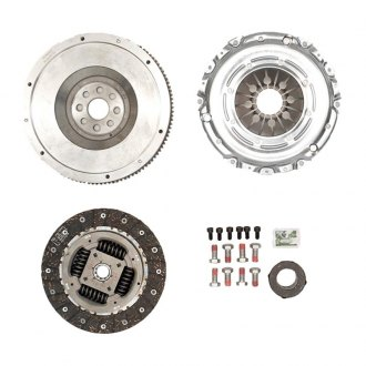 Valeo® - Clutch Flywheel Conversion Kit