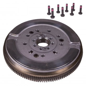 Valeo® - Clutch Flywheel
