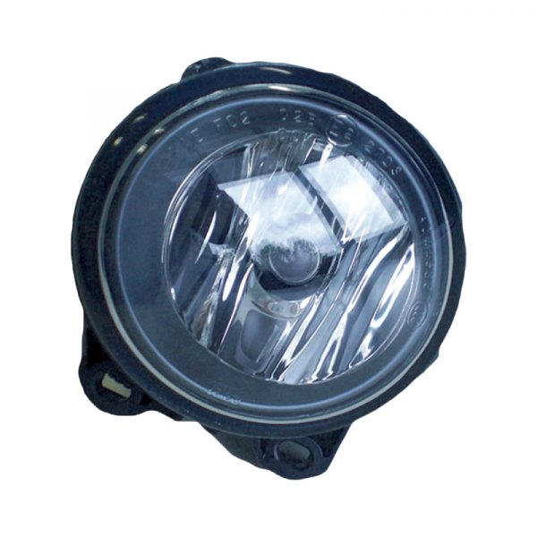 Valeo® - Driver Side Replacement Fog Light