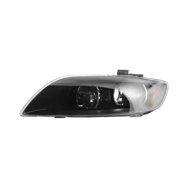 Valeo® - Driver Side Replacement Headlight