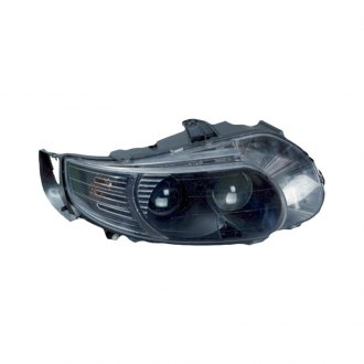 Valeo® - Replacement Headlight