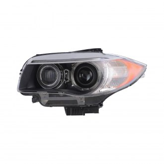 Valeo® - Factory Replacement Headlights