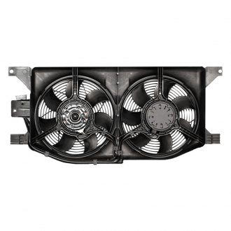 Valeo® - Engine Cooling Fan