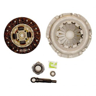Valeo® - OE Replacement Clutch Kit