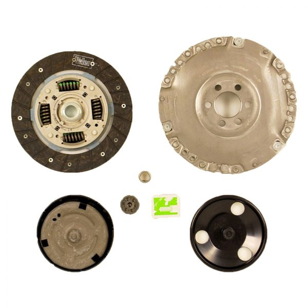 2001 Volkswagen Golf Transmission: Volkswagen Golf GTI 2002 OEM Clutch Kit