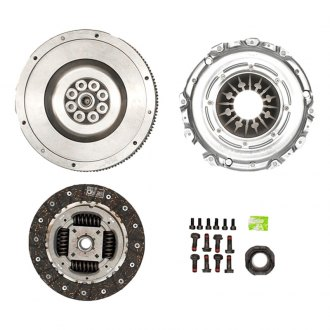 Valeo® - Clutch Conversion Kit