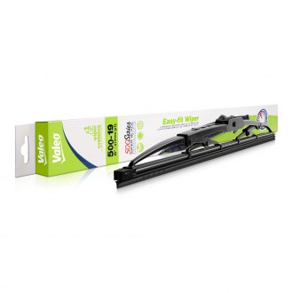 Valeo® - 500 Series Windshield Wiper Blade