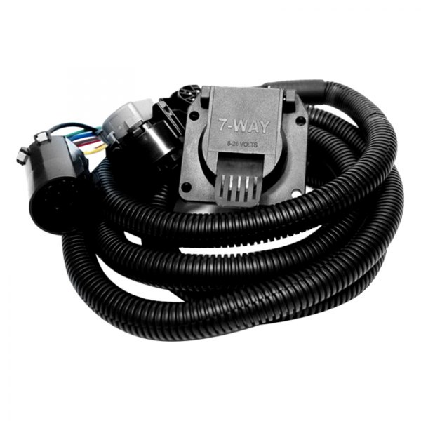valterra® a10-7007 - 7' 5th wheel and gooseneck wiring harness gooseneck wiring harness #11