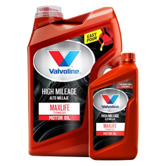 Valvoline® - MaxLife™ Synthetic Blend Motor Oil