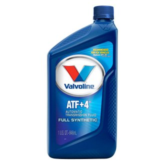 Valvoline® - Plus 4™ Automatic Transmission Fluid