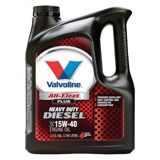 Valvoline® - All-Fleet Plus™ E900 SAE 15W-40 Engine Oil