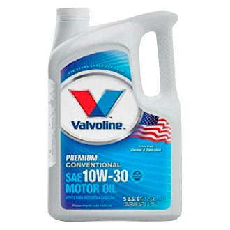 Valvoline® - Conventional Motor Oil
