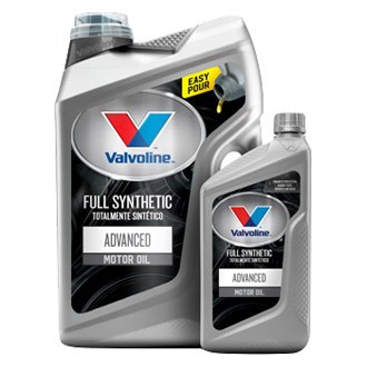 Valvoline® - SynPower™ Advanced Full Synthetic Motor Oil