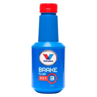 Valvoline® - Heavy Duty DOT 3 Brake Fluid