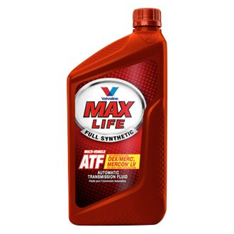 Valvoline® - MaxLife™ Multi-Vehicle Automatic Transmission Fluid