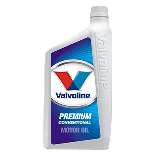 Valvoline Premium Conventional Motor Oil