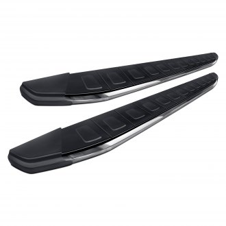 "Vanguard Off-Road® - 5"" F3 Style Running Boards"