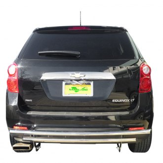 Vanguard Off-Road® - Rear Double Layer Bumper Guard