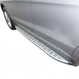 "Vanguard Off-Road® - 5"" Factory Style Running Boards"