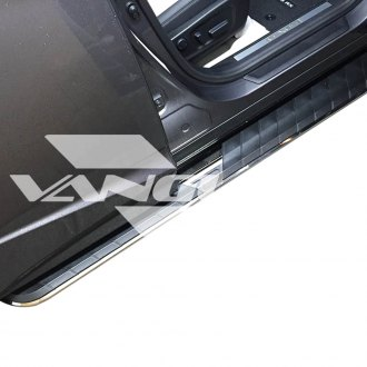 Vanguard Off-Road® - Factory Style Running Boards