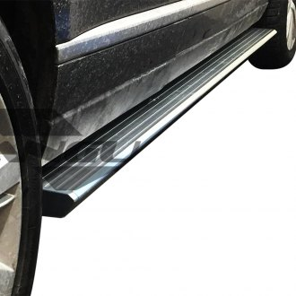 "Vanguard Off-Road® - 5"" OEM Style Running Boards"