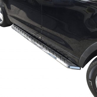 Vanguard Off-Road® - Aluminum Running Board